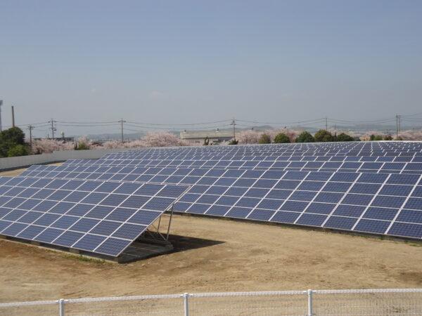 太陽光パネル設置工事 イメージ8