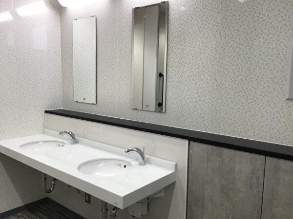 公民館トイレ洗面(GX-3913LT) イメージ8