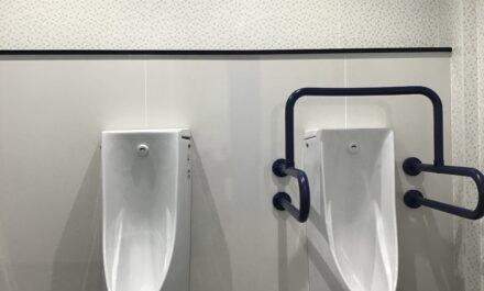 公民館トイレ(GX-3913LT) イメージ