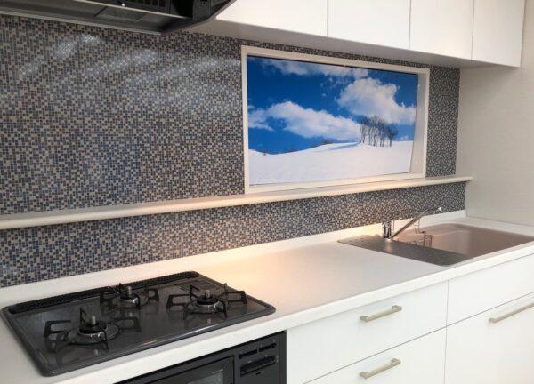 キッチンパネル(GX-3905LT) イメージ