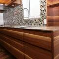 キッチンカウンター(MC-7841W) イメージ10
