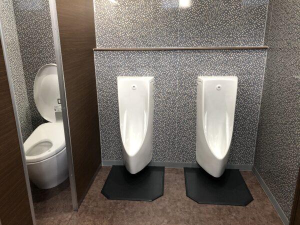 トイレ壁面パネル(GX-3905LT) イメージ