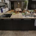 キッチンカウンター(MC-7841W) イメージ14